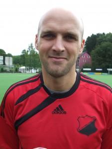 Marko Hundhausen Mittelfeld