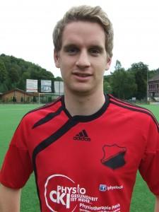 Stefan Achenbach Mittelfeld