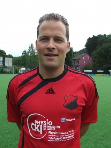 Daniel Stenger Mittelfeld