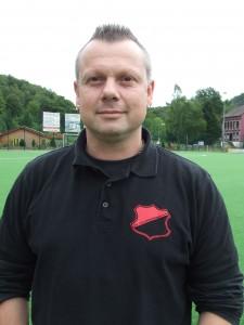 Markus Bay Trainer